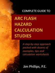 Jim Phillips arc flash guide